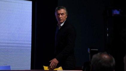 Esta vez, el triunfo en Córdoba no le alcanzó a Macri