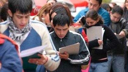 Salta: primera en trabajo no registrado y tercera en desocupación del país
