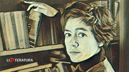 Hoy se cumplen 47 años del fallecimiento de Alejandra Pizarnik