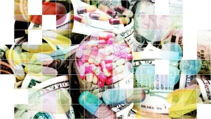 Industria farmacéutica: un negocio millonario a costa de tu salud