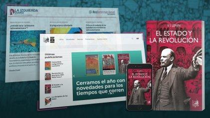 Ediciones IPS 2019-2020: el retorno de la lucha de clases y la fuerza de las ideas marxistas