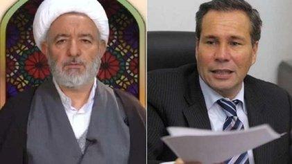 Rabbani, uno de los iraníes imputados en la causa AMIA, afirmó que a Nisman lo mataron