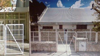 Por falta de gas continúa sin clases la escuela N° 132 de Neuquén