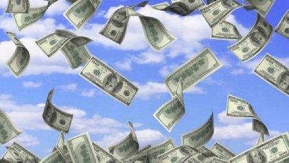 Fugadores seriales: 950 cuentas en el exterior con U$S 2.600 millones no declarados
