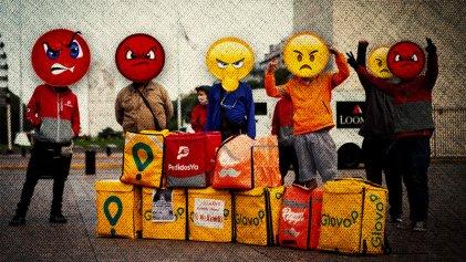 Este 1° de Mayo: paso a la juventud precarizada que enfrenta a empresarios y gobiernos