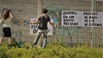 Municipio de Tigre, Nordelta y Opus Dei: una alianza para que los pobres sigan siendo pobres