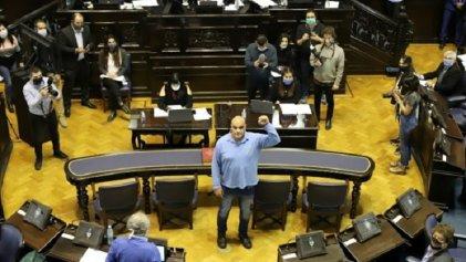 Amplio reconocimiento de trabajadores del subte por la asunción de Claudio Dellecarbonara como diputado
