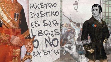 Biografías de Mayo: Juan José Castelli, el orador de la revolución