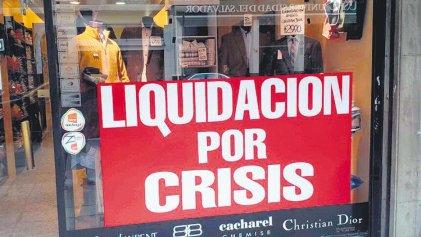 Bahía Blanca: ¿Se puede evitar la bancarrota de los pequeños comercios?
