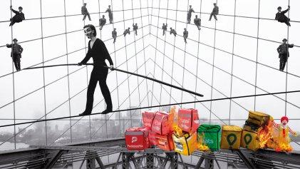 Nuevos lazos: una red que se teje desde abajo