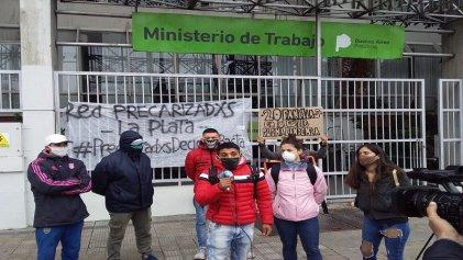 La Plata: audiencia clave en el Ministerio de Trabajo para los despedidos de Amiplast
