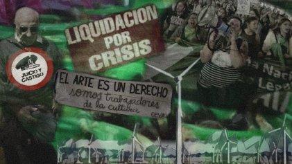 [Dossier Bahía Blanca] Entre la lucha de las que no se callan y la impunidad de los de siempre