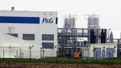 Primeros casos de Covid-19 en la fábrica Procter & Gamble