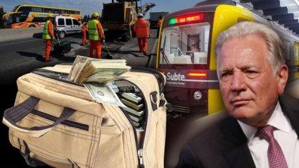 Estafa de Metrovías: pretende quedarse con los aportes jubilatorios