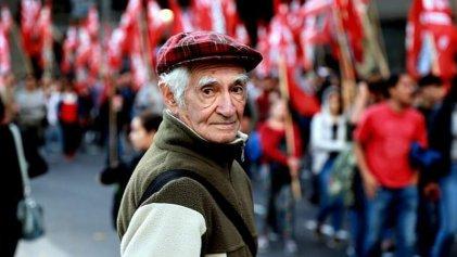 """Jubilados: """"El Gobierno de Fernández, entre los bancos y los jubilados, favoreció a los bancos"""""""