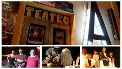 Continúa la cartelera virtual del teatro El Arrimadero en Neuquén