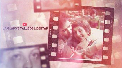 "[VIDEO] Se estrena la serie web ""La Gladys, calle de libertad"""