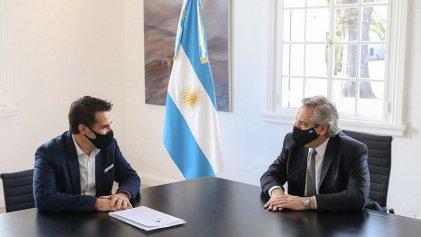 El neuquino Dario Martínez asumirá como nuevo secretario de Energía