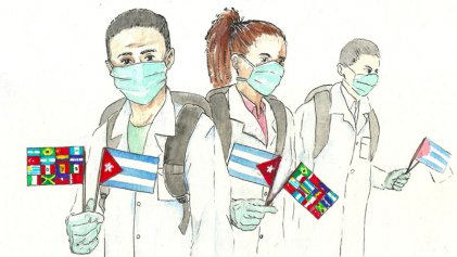 Salud y comunismo: potencialidades, conquistas y límites del sistema de salud cubano