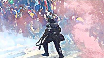 Violencia y autoritarismo estatal en Colombia bajo la presidencia de Iván Duque