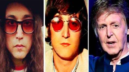 Paul McCartney será entrevistado por Sean Lennon a 80 años del nacimiento de John