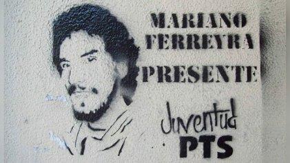 Mariano Ferreyra: el mensaje de una juventud que no se resigna