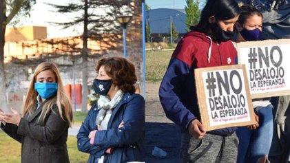 Soria y Carreras: las mujeres que reprimieron a las familias en Río Negro