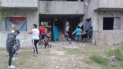 Tigre: toma de tierras y crisis habitacional en Villa Garrote
