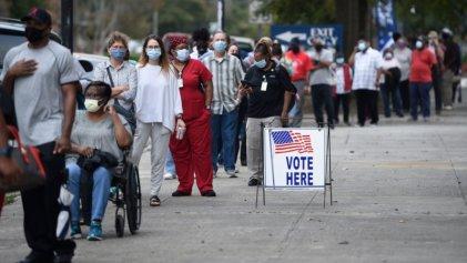 Radiografía del voto que derrotó a Trump en las elecciones de EE. UU.