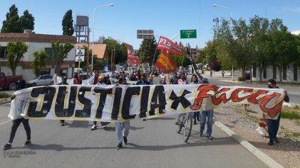 Gatillo fácil en Zapala: declaran culpable al policía que asesinó a Facundo Guiñez