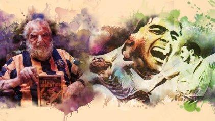 El fútbol entre Osvaldo Bayer y Diego Armando Maradona