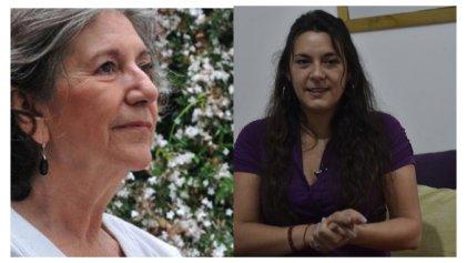 """Teresa Laborde Calvo: """"Mi mamá se dispuso a hacer justicia por sus compañeras y compañeros"""""""