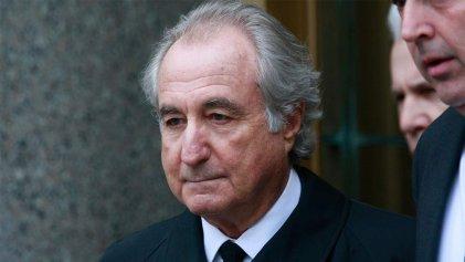 Murió Bernie Madoff, el creador de la mayor estafa piramidal en Wall Street