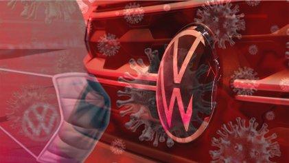 Volkswagen: por resolución del gobierno más de 200 dispensados deberán volver a trabajar