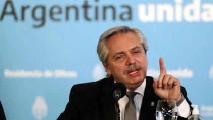 Editorial de editoriales: ¿de qué le sirve tener razón a Alberto Fernández?