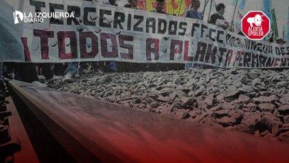 Tercerización: la herencia de la dictadura que nadie tocó