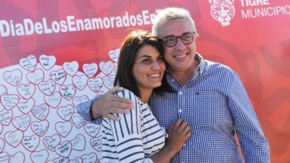Todo queda en familia: Gisela Zamora encabezará la lista de Tigre al Concejo Deliberante