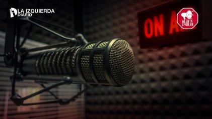 """Florencia Flores Iborra: """"Soy de las que creen que el podcast es radio a demanda"""""""