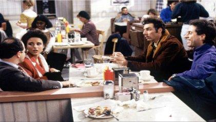 Netflix confirmó la fecha de estreno de Seinfeld