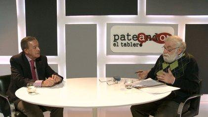 Herman Schiller dialoga con Alejandro Olmos sobre la deuda externa