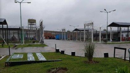 Guardias de la cárcel de Varela le destrozaron la pierna a balazos a una interna en su celda