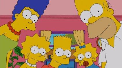 Los diez mejores capítulos de Los Simpsons según IMDb