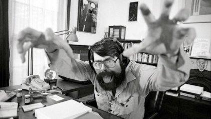 Cinco libros imprescindibles de Stephen King
