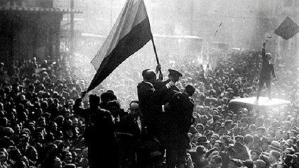 14 de abril de 1931, el inicio de la revolución española