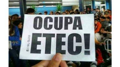 San Pablo: nuevas escuelas ocupadas y huelga en las universidades