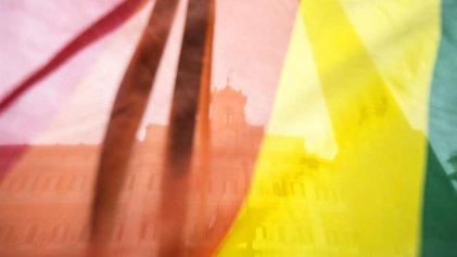 El Parlamento italiano aprobó la Ley de Unión Civil entre LGTBI