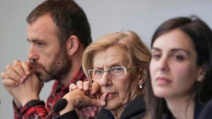 Manuela Carmena, el ayuntamiento de Madrid y el continuismo conservador