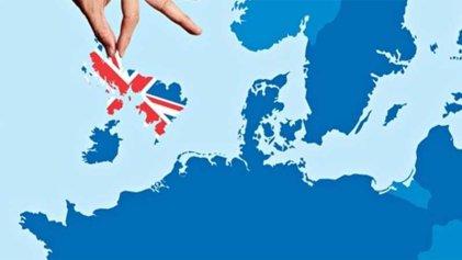 Brexit: ¿Qué hay de Lehman Brothers?