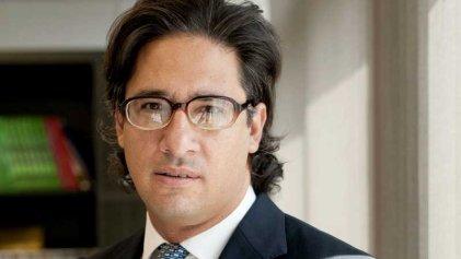 El ministro de Justicia y Derechos Humanos otra vez se reunió con abogados de genocidas