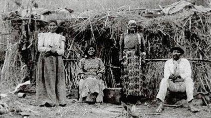 Indios Kilme: nacidos para ser rebeldes